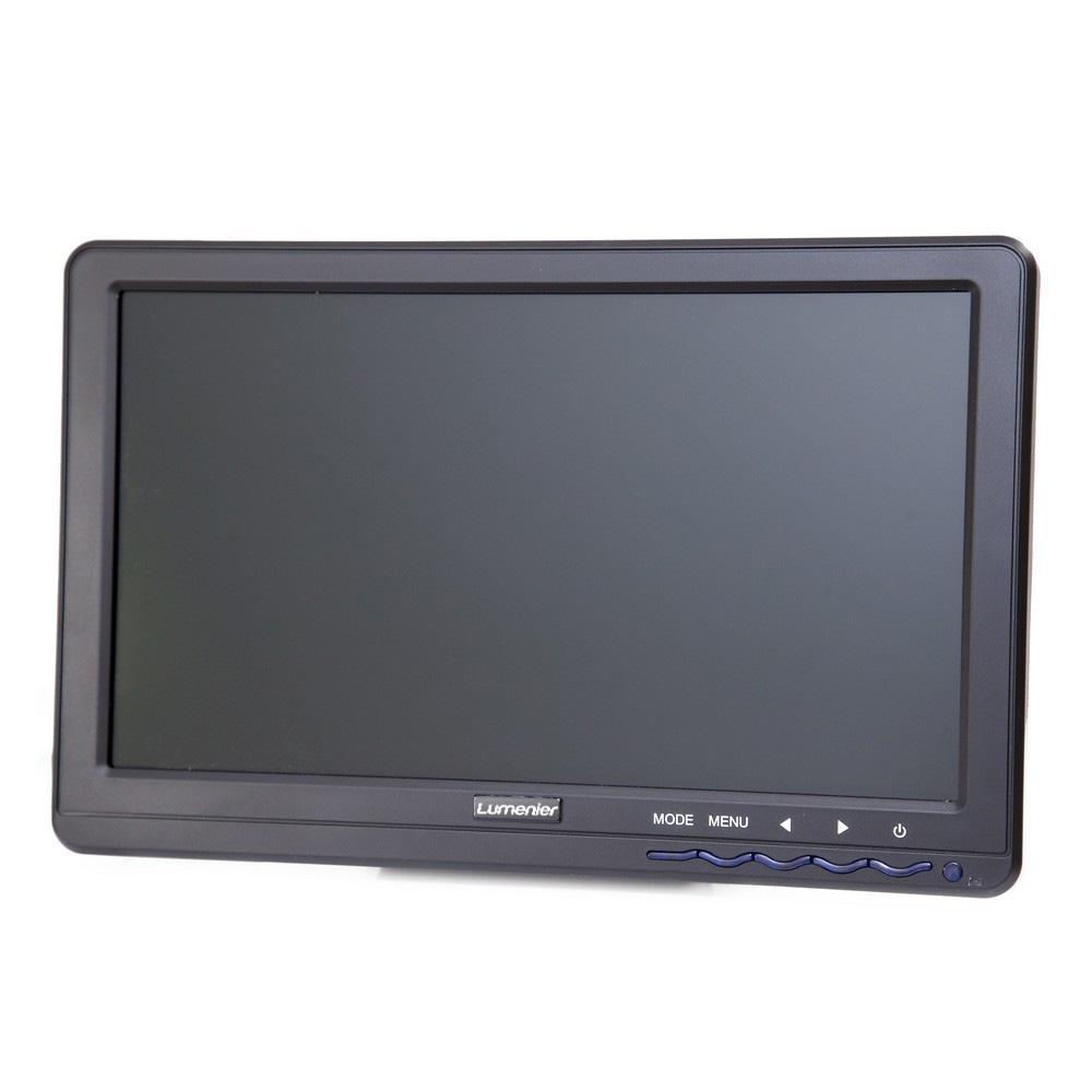 """10.1"""" Lumenier LCD Monitor - LED Backlit"""