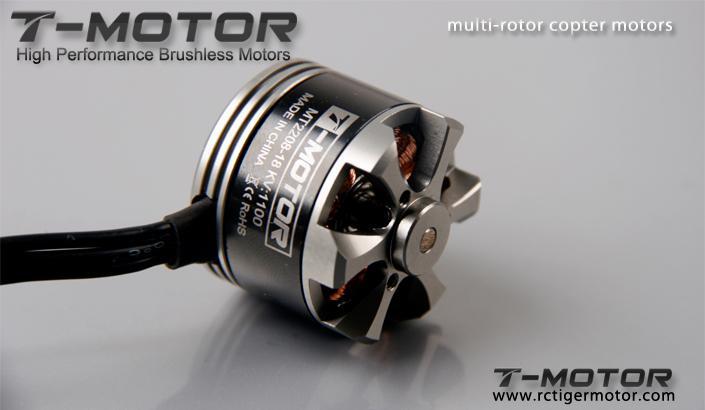 Tiger Motor MT-2208-18 1100kv