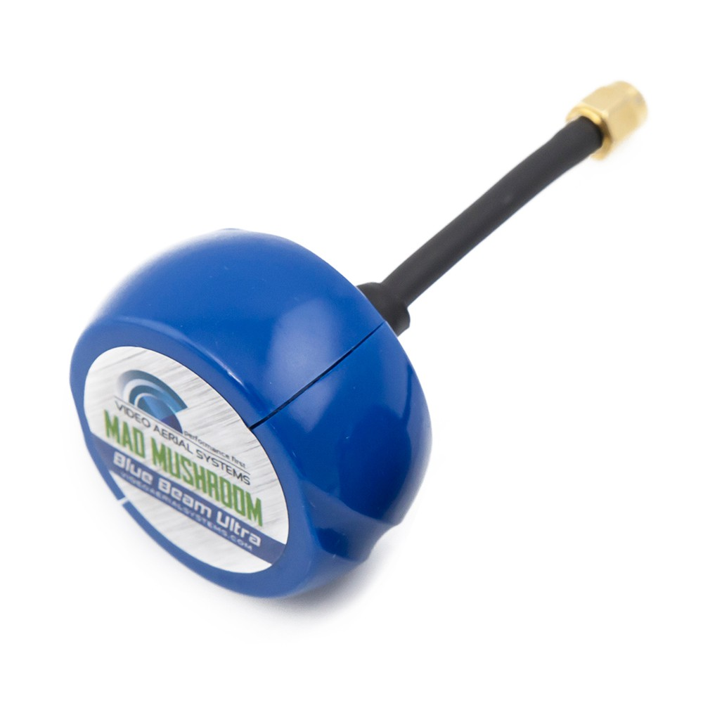 IBCrazy 5.8 GHz Mad Mushroom Antenna (single)