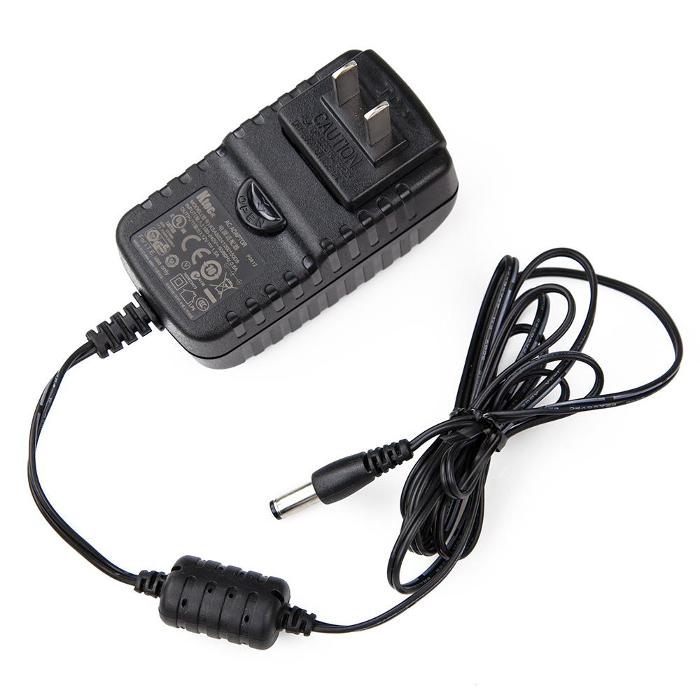 AC/DC Power Adapter 12v 1.5A