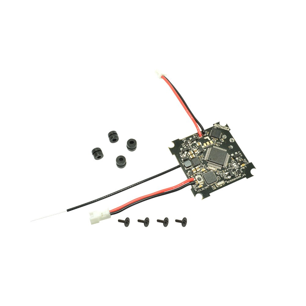 Furious FPV ACROWHOOP V2 Flight Controller for FrSky