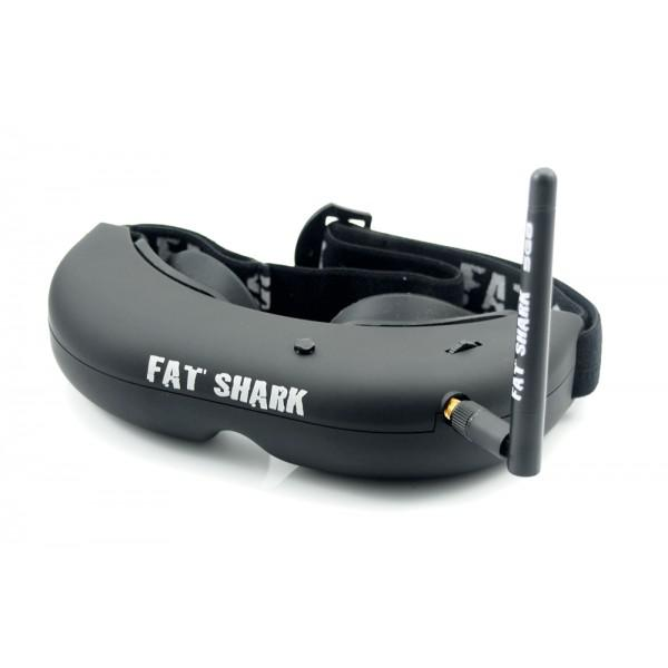 FatShark Attitude SD V1 (Discontinued)