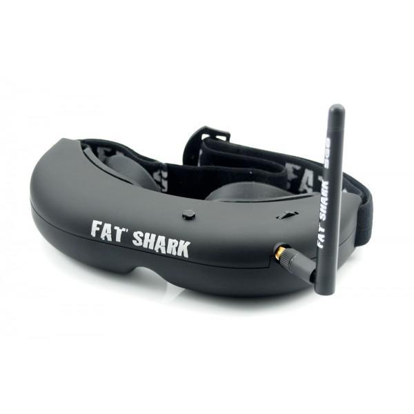 FatShark Attitude SD V2