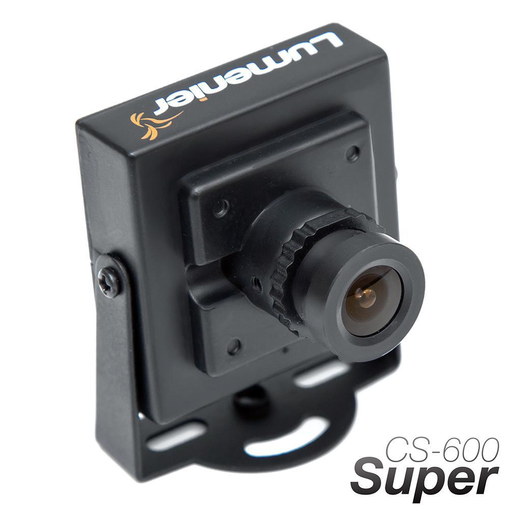 Lumenier CS-600 Super - 600TVL D-WDR Camera