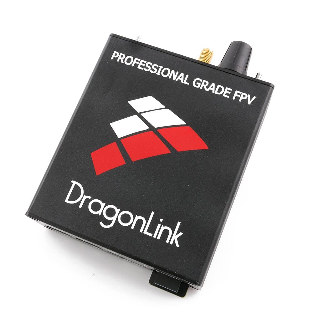 Dragonlink hookup