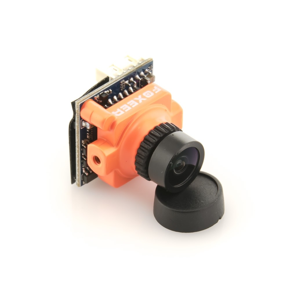 Foxeer Arrow Micro HS1202 FPV Camera Orange