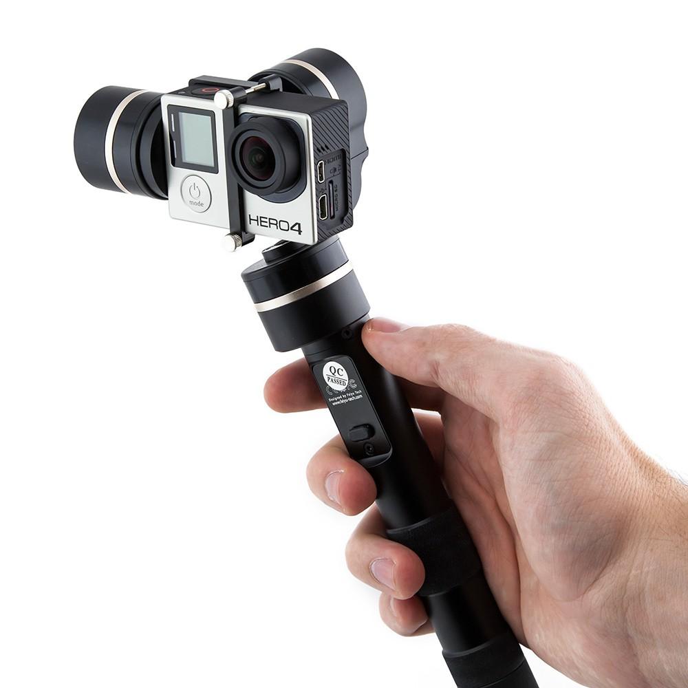 FY-G4 3-Axis Steadycam Handheld Gimbal
