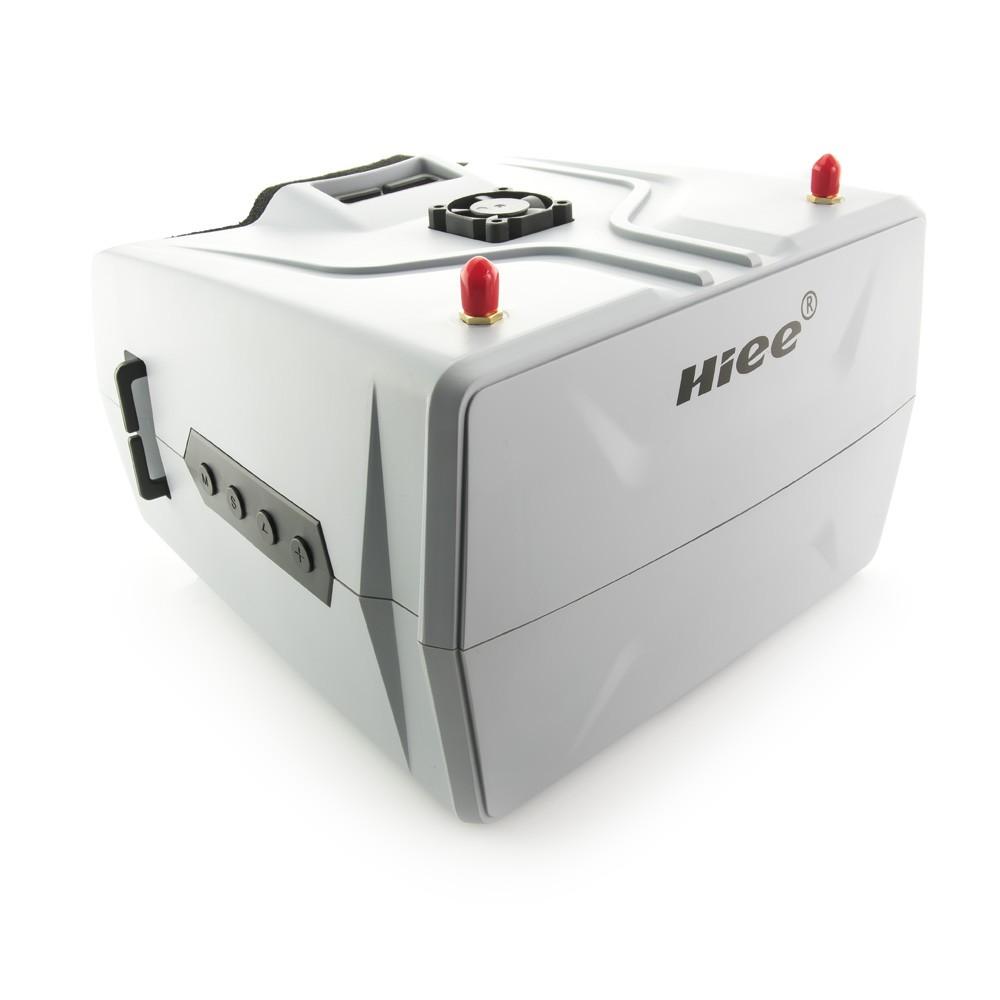 """Hiee HD FPV Diversity Goggles w/ 7"""" LCD"""