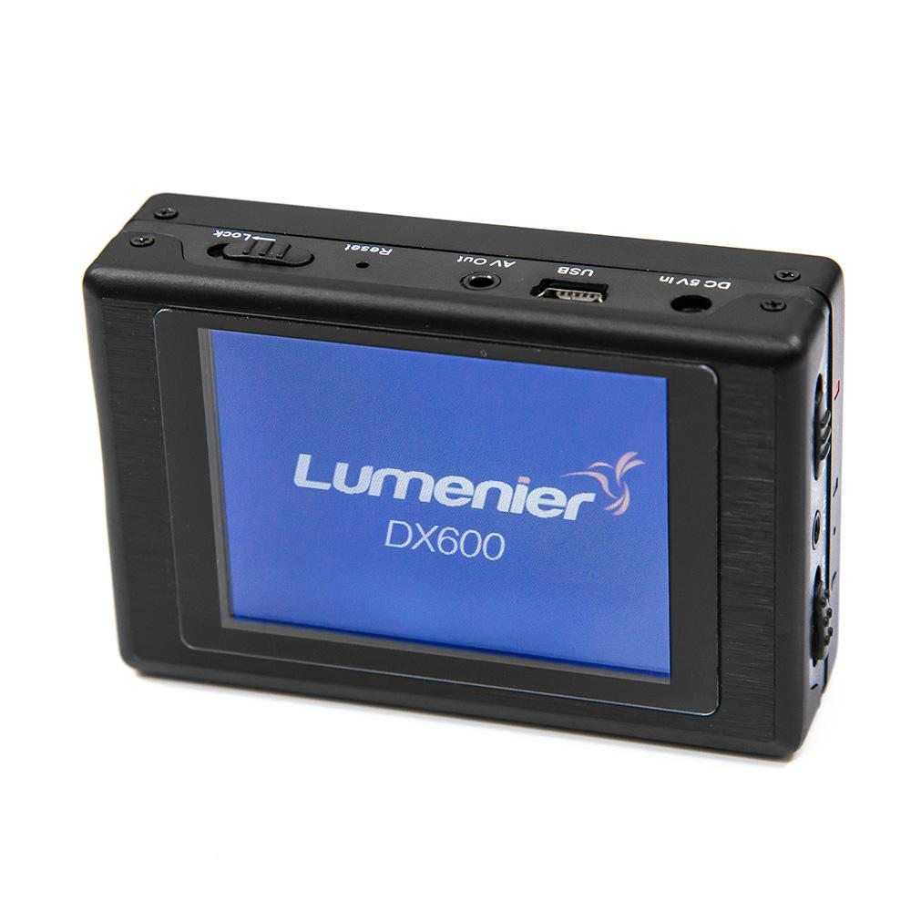 lumenier dx600 dvr