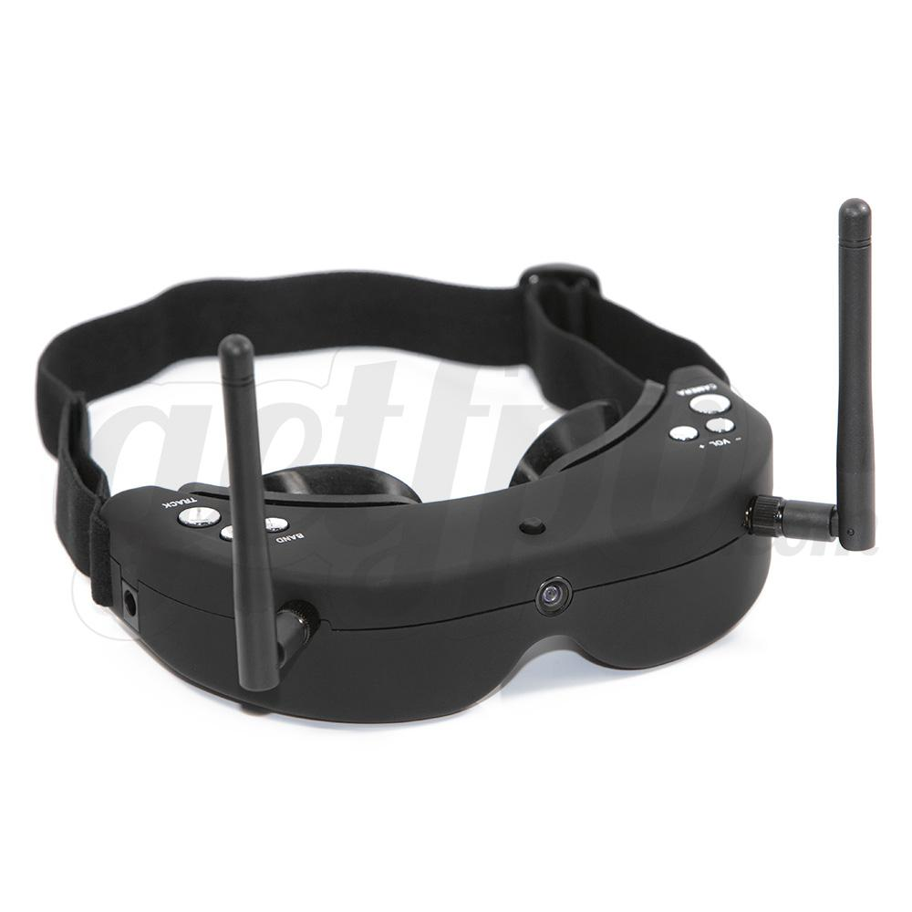 the skyzone fpv goggles with diversity