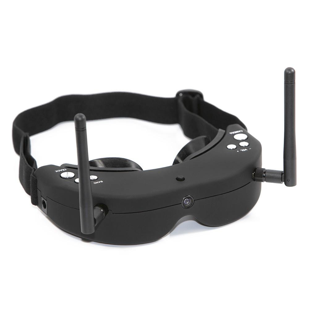 Skyzone FPV Goggles w/ 40CH Raceband 5.8GHz Diversity V2