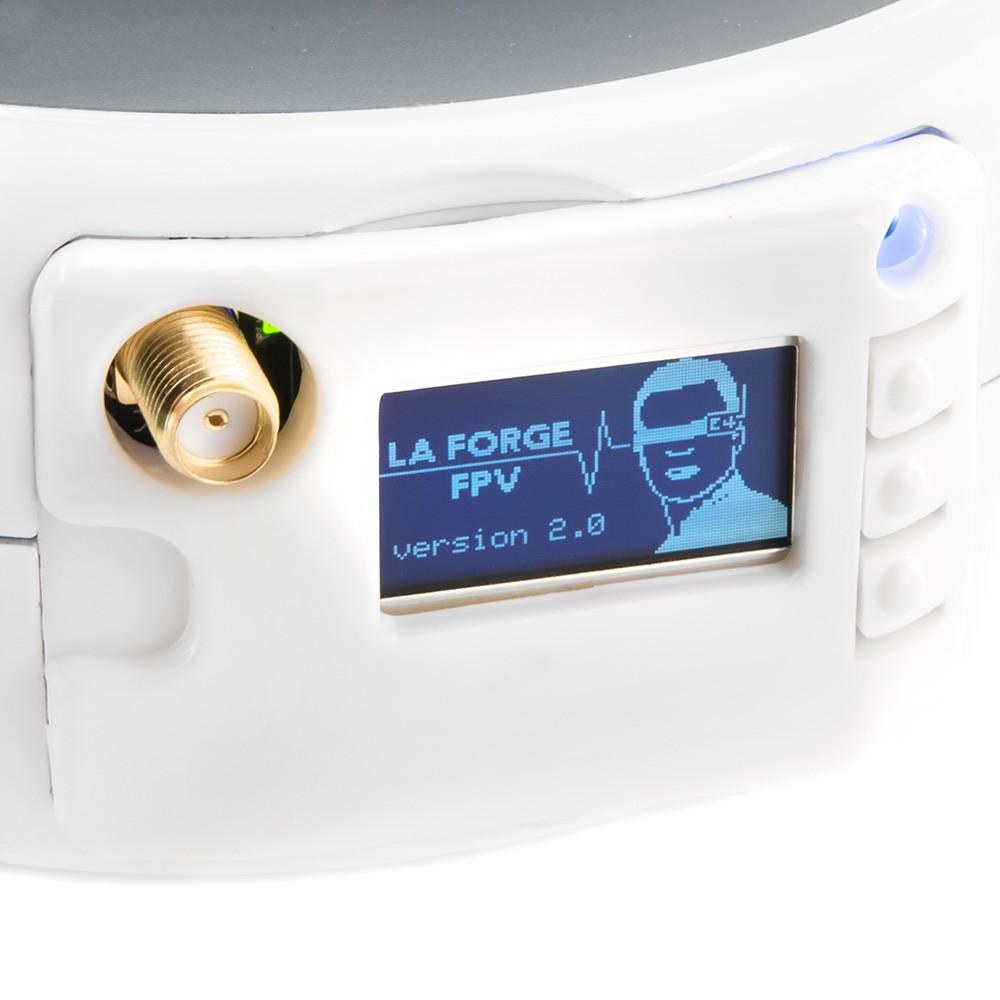 LaForge V2 Fat Shark Receiver Module