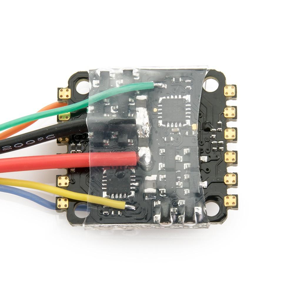 Lumenier tinyPEPPER BLHeli_S 4A 16x16mm 4-in-1 DSHOT ESC