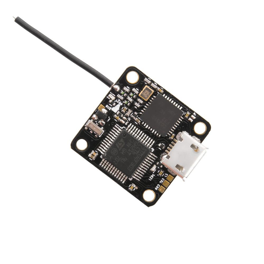 Lumenier tinyFISH F3 16x16mm Flight Controller w/ Built-in 8CH SBUS FrSky Receiver