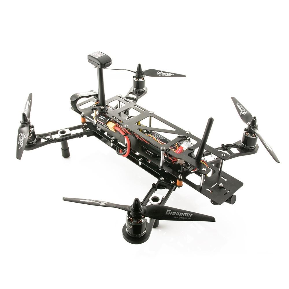 qav400 fpv quadcopter rtf  pre