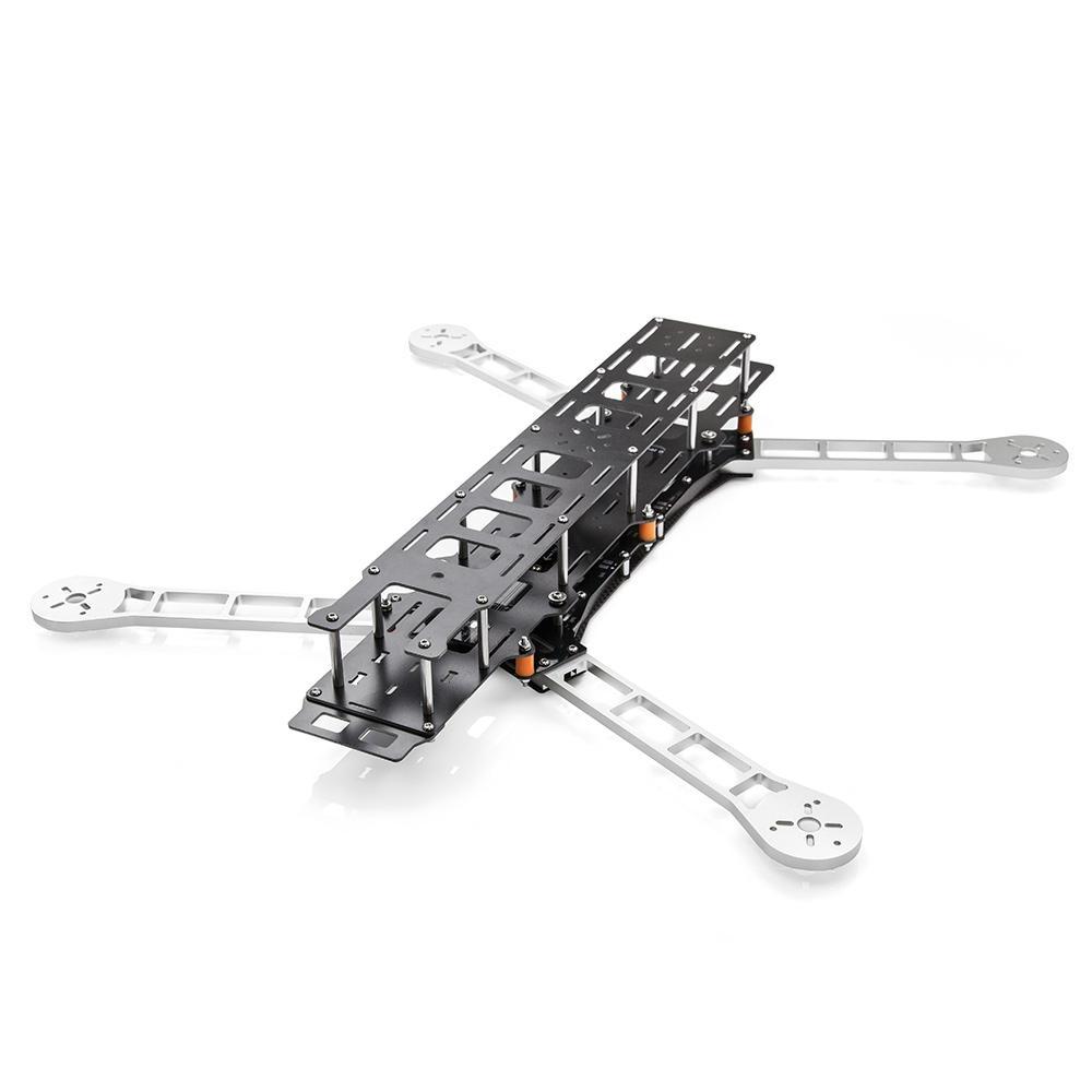 Qav500 V2 Fpv Quadcopter By Lumenier