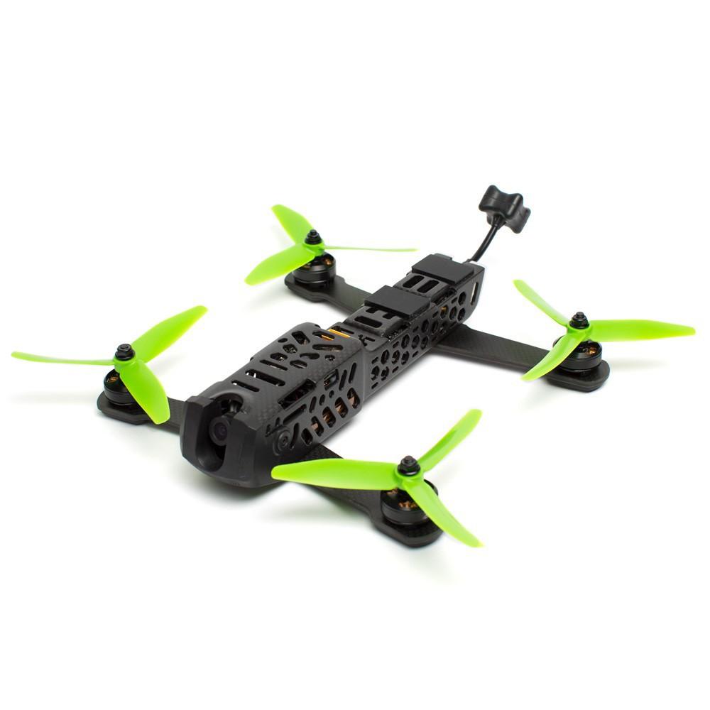 TBS Vendetta FPV Quadcopter