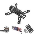 QAV250 G10 Mini FPV Quadcopter ARF