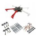 DJI Flamewheel F550 ARF Kit