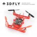 3DFly Micro Quad Kit (DSMX Spektrum)
