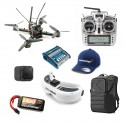 RTF Quadcopter Bundle