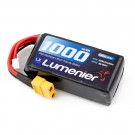 Lumenier 1000mAh 4s 60c Lipo Battery (XT60)