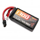 Lumenier Graphene 1300mAh 4s 80c Lipo Battery