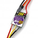 Afro Race Spec Mini 20Amp Multi-Rotor Speed Controller with BEC