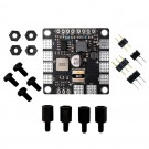 BrainFPV Mini Power Board (mPB)
