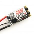 DYS XSD 30A V2 3-5S ESC BLHeli_S