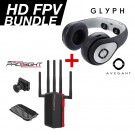 HD FPV Bundle - Connex ProSight HD and Avegant Glyph HD