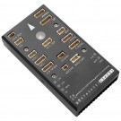"Holybro PX4 2.4.6 ""PixHawk"" Flight Controller Set, with M8N GPS, PM, OSD, Radio Telemetry (915Mhz)"