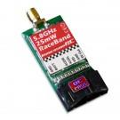 ImmersionRC Raceband 5.8GHz 25mW A/V Transmitter