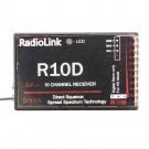 Radiolink R10D 10-CH 2.4GHz DSSS Receiver