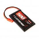 Lumenier 500mAh 1s 3.8v High Voltage 80c Lipo Battery