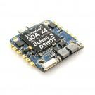 Lumenier BLHeli_S 30A 4-in-1 12v / 5v BEC DSHOT ESC +Current Sensor