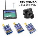 Lumenier FPV Plug and Play Combo