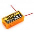 OrangeRx R615X DSM2 DSMX Compatible 6Ch 2.4GHz Receiver with CPPM