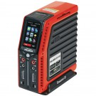 Graupner Polaron EX 1400 Charger (Red)
