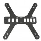 "QAV250 Plus Main ""Unibody"" Frame Plate 6"" (3mm)"