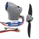 Raptor Replacement Motor Tower Combo