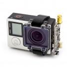 5.8GHz Light 250mW VTX for GoPro 3, 4