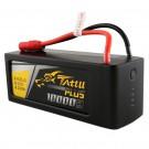 Tattu Plus 10000mAh 22.2V 25C 6S Lipo Smart Battery Pack