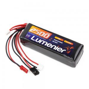 Lumenier 2500mAh 3s Radio Transmitter Lipo Battery