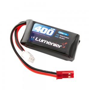 Lumenier 400mAh 2s 50c Lipo Battery