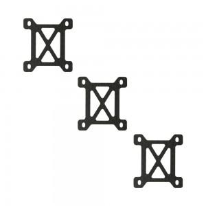 QAV-ULX Side Rack (Set of 3)