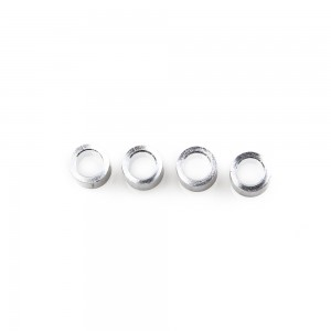 8mm to 5mm Reducers for Graupner Props (4pcs)