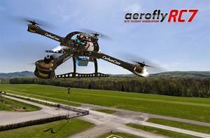 Aerofly RC7 R/C Flight Simulator Ultimate (PC DVD)