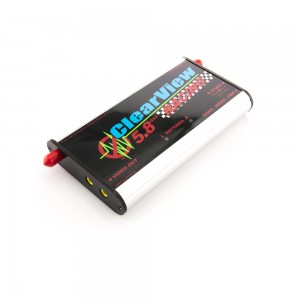 Iftron ClearView Racing Receiver