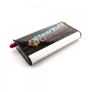 Iftron ClearView XLR 1.3GHz